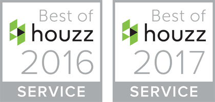 Best of Houzz 2016 & 2017